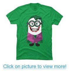 Minion in Guason Men's Graphic T Shirt - Design By Humans