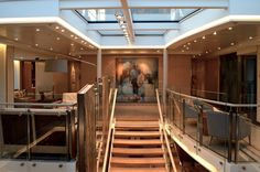 What to Expect on a Viking River Cruise - Bon Traveler Rhine River Cruise, Viking River, Vikings, Places To Go, Vacation, Mansions, House Styles, Board, Cruises