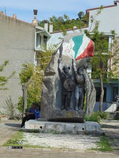 Murales Orgosolo (Sardegna)