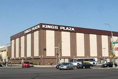 Kings Plaza mall. My hangout! I spent half my life in this mall!!!!