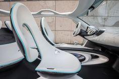 Smart Forjoy Concept Interior