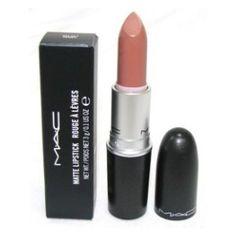 MAC Velvet Teddy Lipstick for Ariana Grande-ish lippie