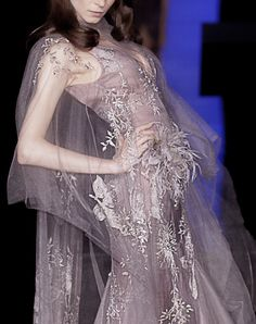 Elie Saab Haute Couture Fall-Winter 2005
