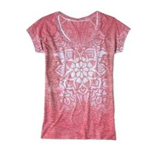 Goddess tee, beautiful and comfy