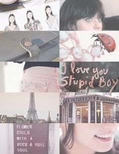 """marinette dupain-cheng 