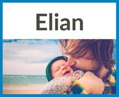 Schöne Jungennamen, die auf -n enden Herkunft: Französisch, Bedeutung: aus dem Geschlecht der Aelianer stammend