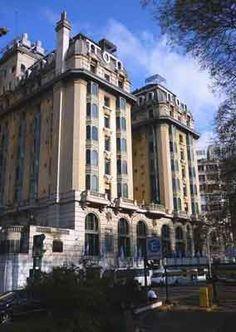 Plaza Hotel Buenos Aires | Buenos Aires Otra Mirada