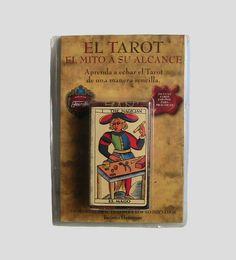 CARTAS DEL TAROT  Cartas del Tarot Español Fournier. Contiene librillo con instrucciones en cuatro idiomas.78 cartas, 22 arcanos mayores y 56 menores. Las cartas están sin estrenar y en perfecto estado.  Pago con PayPal o Contra reembolso. 18 €+ gastos de envío.