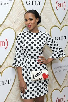 Kerry Washington Hosts The Spring Shopping Event Of U0027The Limitedu0027  Collection   BellaNaija. Anticonformisme