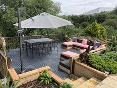 Garden Seating, Outdoor Furniture Sets, Outdoor Decor, Upholstery, Home And Garden, Patio, Shape, Colour, Summer