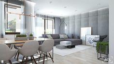 Salon styl Nowoczesny - zdjęcie od ADV Design - Salon - Styl Nowoczesny - ADV Design