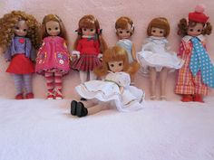 Tosca Tonner Tiny Betsy Mccall's   Flickr - Photo Sharing!