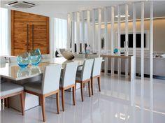 Decor Salteado - Blog de Decoração | Design | Arquitetura | Paisagismo: Divisórias Vazadas – ilumine e amplie sua casa!