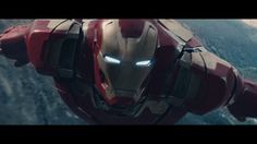 Ultron Threatens Extinction for All Mankind in Marvel's Extended Trailer for 'Avengers: Age of Ultron'
