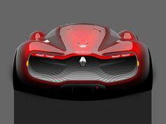 Renault-DeZir-Concept