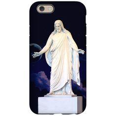 d0a99343e71 LDS Christus iPhone 6 Tough Case on CafePress.com Iphone 6, Iphone Cases,