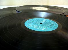 disques vinyles rome