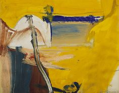 Collection Online | Willem de Kooning. Untitled. 1958 - Guggenheim Museum, Venice.  Peggy Guggenheim collection.