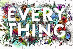 Check out this built-in reading list from the book Everything Everything by Nicola Yoon