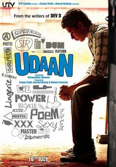Click to View Extra Large Poster Image for Udaan