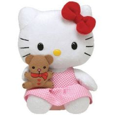 Ty Beanie Baby Hello KitTy with Bear by Ty, http://www.amazon.com/dp/B004B269A8/ref=cm_sw_r_pi_dp_xdYlqb04DPM5X