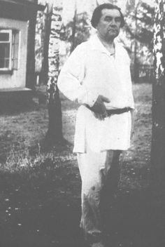 Kazimir Severinovich Malevich(23 February 1879 – 15 May 1935) was a Russian painter and art theoretician. He was a pioneer of geometric abstract art and the originator of the avant-garde, Suprematist movement.[