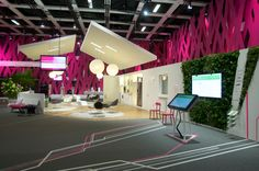 Image result for real estate plots  trade show booth