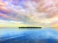 Pumpkin Key | Private Island | Key Largo, Florida | Russell Post Sotheby's International Realty