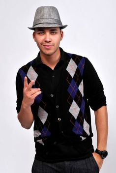 PRINCE ROYCE. Although talented, his concert wasn't that great. but will get it another try
