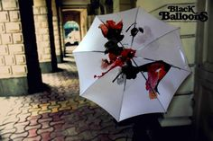 Nice umbrellas!!!