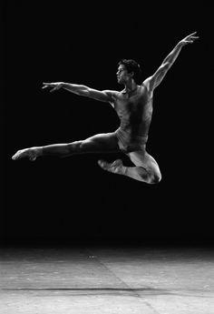 Roberto Bolle - Teatro alla Scala - American Ballet Theatre