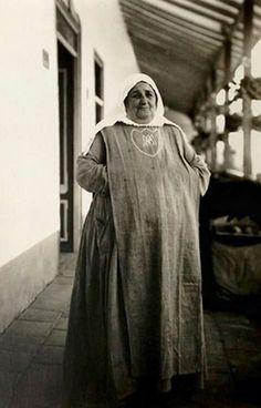 Santa Madre Laura Montoya Jerico Antioquia Colombia 1949