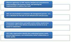 Risk Management Programs for Government Organizations - Blog