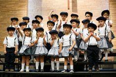 "Trinity Episcopal School Performs their ""Music of America"" show Photos Of The Week, America, School, Music, Musica, Musik, Muziek, Music Activities, Usa"