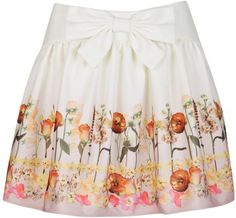 Ted Baker Anniey Skirt