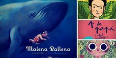 Mirá 15 hermosos libros infantiles libres de estereotipos de género para disfrutar junto a tus mini-feministas.