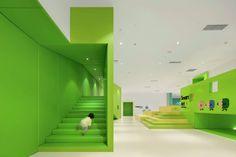 Gallery - Family Box Qingdao / Crossboundaries - 24