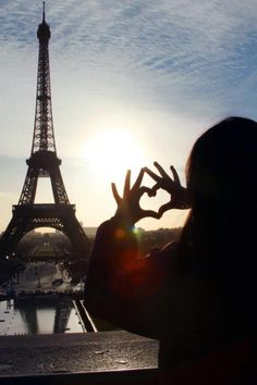 next time i'm in Paris, I'm taking a shot from this perspective