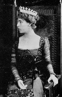 Grand Duquesa Victoria Melita