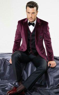 Tuxedo ☆ Nice☆Elegant Bradley Witham photography