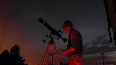 Stargazing tips for amateur astronomers #science #space #astronomy
