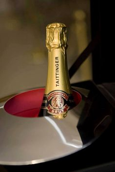 #champagne #taittinger