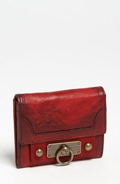 Frye 'Cameron - Small' Wallet available at #Nordstrom