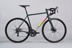 Donhou Bicycles Signature Steel