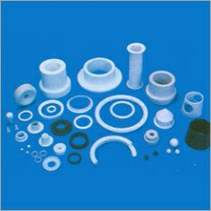 All about Moulded Components.