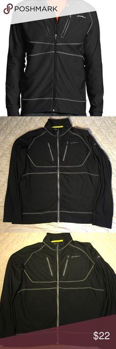Eddie Bauer Motion jacket Excellent condition. Never worn. Eddie Bauer Jackets & Coats Performance Jackets