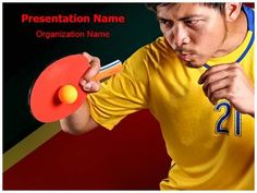 Ping Pong Ball Powerpoint Template is one of the best PowerPoint templates by EditableTemplates.com. #EditableTemplates #PowerPoint #Ping #Ball #Game #Ping Pong Ball #Indoor Game #Table Tennis #Professional #Pong #Play #Sportive #Ping-Pong #Tennis #Athletic #Sport #Compete #Player #Competition