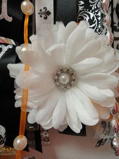 homecoming mum designs | Homecoming Mums 2011 by cynthsmthrmn, via Flickr | Homecoming Ideas