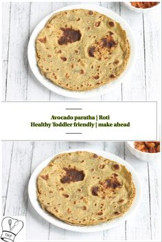 #paratha #avocadorecipe #toddlerhealthyfood Avocado Recipes, Lunch Recipes, Breakfast Recipes, Vegetarian Platter, Vegetarian Food, Modern Food, Indian Breakfast, Indian Kitchen, Recipe 30