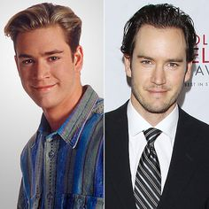 Saved by the Bell Where Are They Now: Mark-Paul Gosselaar